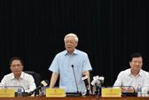 Tổng Bí thư: Bộ Công Thương đối diện và xử lý