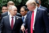Ông Trump không biết ông Putin là bạn hay thù