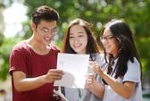 Hàng loạt trường ĐH công bố điểm sàn xét tuyển