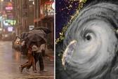 Siêu bão Maria tấn công Đài Loan, Trung Quốc