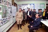 Thủ tướng Thái Lan: Đừng làm to chuyện tàu ngầm mini nữa!