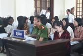 Tòa án nhân dân TP HCM xét xử vụ mất 245 tỉ đồng tại Eximbank