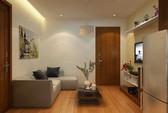 Mua căn hộ chung cư để cho thuê: Giảm giá tận đáy nhưng vẫn ế hàng