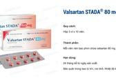 Thu hồi thuốc Trung Quốc sản xuất gây ung thư