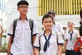 Các trường ĐH đầu tiên công bố điểm chuẩn chính thức