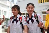 Điểm chuẩn Trường ĐH Ngân hàng, Mở TP HCM