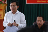 Rúng động gian lận điểm thi ở Hà Giang: Điểm thật 0,75; điểm công bố 9,5!
