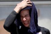 Vừa mưa lũ kỷ lục, Nhật Bản lại nắng nóng khủng khiếp