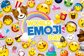 Những sự thật thú vị về biểu tượng cảm xúc emoji
