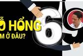 [Infographic] - Chuyện động trời ở Hà Giang và sự liều lĩnh của ông Vũ Trọng Lương