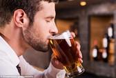 Uống bia vừa phải thực sự thúc đẩy