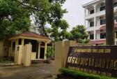 Lạng Sơn rà roát điểm thi cao bất thường của 35 thí sinh tự do thuộc Tiểu đoàn CSCĐ
