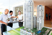 Có nên bỏ thêm tiền để mua căn góc chung cư?