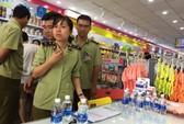 Kiểm tra 3 cửa hàng Con Cưng tại TP HCM