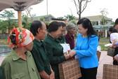 Bộ Y tế khám chữa bệnh, phát thuốc miễn phí cho bệnh nhân nghèo