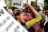 Ấn Độ: Cưỡng hiếp và