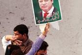 Chiến đấu sai mặt trận ở Pakistan