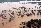 """Bộ trưởng Lào: Vỡ đập thủy điện do """"thi công kém chất lượng"""""""