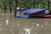 Vỡ đập thủy điện tại Lào: Người dân Campuchia sơ tán hàng loạt