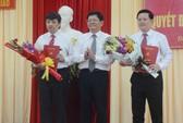 Đà Nẵng bổ nhiệm hàng loạt nhân sự chủ chốt