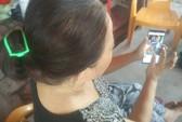 Bắt khẩn cấp bảo mẫu bạo hành trẻ ở TP HCM