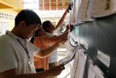 Cuộc đấu ngầm trong bầu cử Campuchia