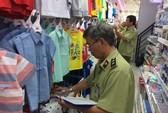 Thành lập Tổng cục Quản lý thị trường, giảm 305 đơn vị cấp đội
