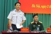 Cảnh sát biển nói gì về thông tin tàu hải cảnh Trung Quốc trang bị pháo hơn 76 ly?