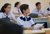 TP HCM tiếp tục đề xuất được tự tổ chức xét tốt nghiệp THPT