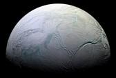 Phát hiện dấu vết sự sống trên mặt trăng sao Thổ