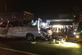 Thêm 1 vụ tai nạn kinh hoàng trên Quốc lộ 1, đoạn thuộc tỉnh Đồng Nai