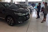 Bộ trưởng Trần Tuấn Anh nói gì về việc thuế giảm nhưng giá ô tô không giảm?
