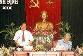 Bình Định lại kiến nghị thu hồi cảng Quy Nhơn về cho Nhà nước