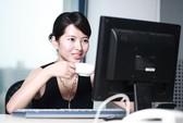 Khắc phục sạm da vì sử dụng máy tính