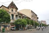 Đại gia Phan Thiết mua cả con phố xây