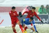 HLV Park Hang Seo áp dụng U23 + 3 ở giải tứ hùng