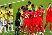 """Hậu vệ Anh: Colombia là đội """"chơi bẩn nhất"""" mà tôi từng gặp"""