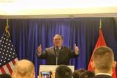 Ngoại trưởng Mike Pompeo gặp doanh nghiệp, đối tác của Mỹ tại Việt Nam