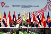 ASEAN ghi nhận