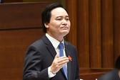 Sai phạm điểm thi THPT: Bộ trưởng Phùng Xuân Nhạ nhận trách nhiệm