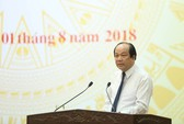 Thủ tướng yêu cầu xử lý nghiêm tiêu cực thi THPT lấy lại niềm tin của nhân dân