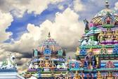 Châu Á vẫn còn nhiều thành phố bí ẩn siêu lung linh
