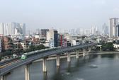 Đường sắt Cát Linh - Hà Đông sắp vận hành