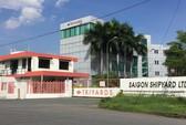 Saigon Shipyard trả hơn 39,5 tỉ đồng nợ BHXH