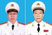 Bổ nhiệm 2 Thượng tướng làm Thủ trưởng Cơ quan An ninh điều tra và Cảnh sát điều tra