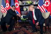 Triều Tiên nổi đóa với Mỹ, cảnh báo đừng mong