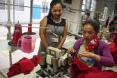 Sẻ chia với lao động nữ
