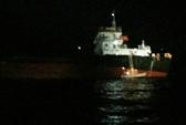 11 thuyền viên gặp nạn trên biển may mắn được cứu