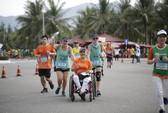 VĐV Suzaki Yuuya tiếp tục về nhất 42 km, cuộc thi Marathon Quốc tế Đà Nẵng