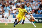 HLV Sarri thận trọng dù Chelsea thắng lớn để lên ngôi đầu